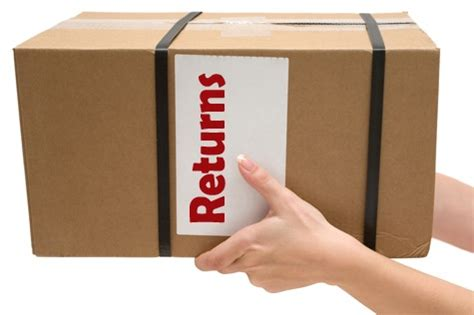 Is The Of Returning Merchandise by Q4 Archives Time Fba