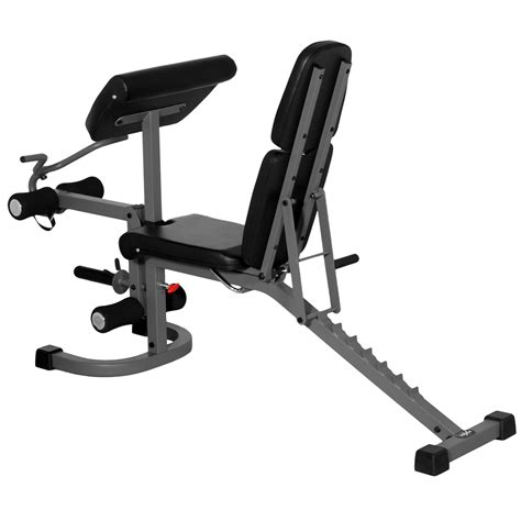 flat incline weight bench fid flat incline decline weight bench with arm curl and