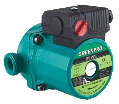 water heater recirculation pump noise china ce circulating pumps rs15 6 china water pump