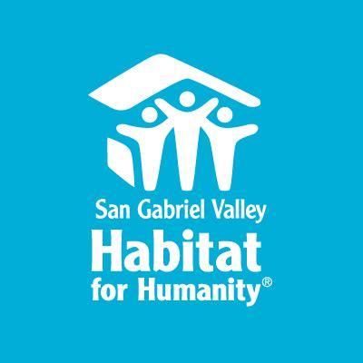 Habitat For Humanity Gift Cards - san gabriel valley habitat for humanity
