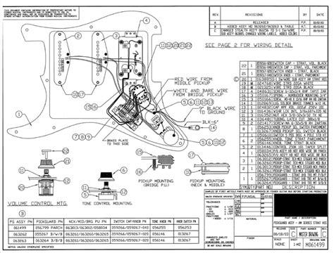 strat hss guitar wiring diagram get free image about