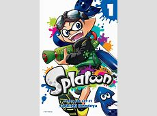 Splatoon, Vol. 1 | Book by Sankichi Hinodeya | Official ... Pacer