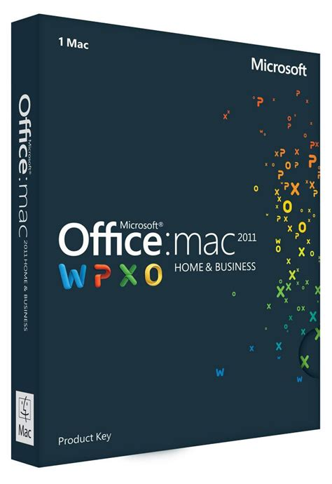 Microsoft Office 2011 Product Key by Microsoft Office For Mac Home And Business 2011 Product