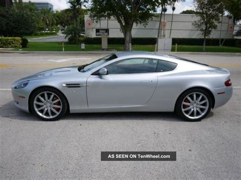 repair anti lock braking 2005 aston martin db9 auto manual 2005 aston martin db9 base coupe 2 door 6 0l