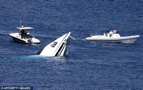 Johnny Depps Yacht Sinks | johnny depp yacht sinks newhairstylesformen2014 com