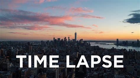 time lapse tutorial de time lapse andre pilli