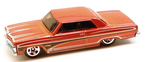 Hotwheels Wheels 65 Chevy Malibu Th Reguler 12 65 chevelle malibu wheels wiki