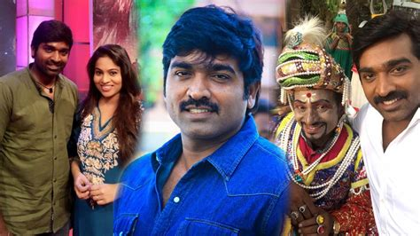 actor vijay sethupathi hd photos vijay sethupathi family photos gallery rare collections
