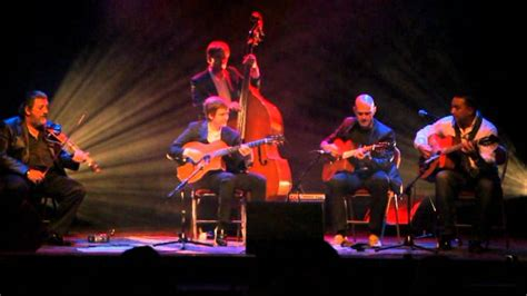 hot club de swing noto swing hot club de finlande paulus sch 228 fer youtube