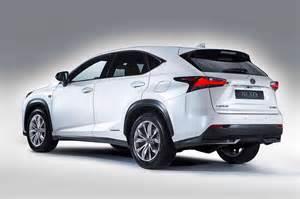 Toyota Lexus Toyota Astra Autos Post