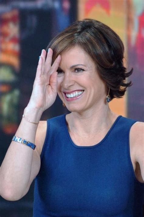 elizabeth vargas new haircut 2015 25 best ideas about elizabeth vargas on pinterest