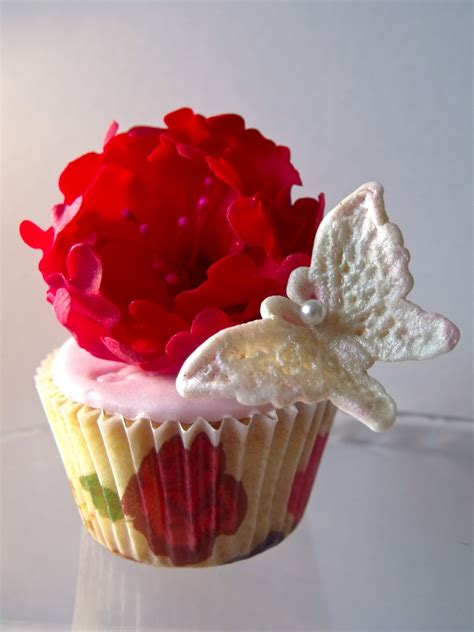 My Cupcake by My Cupcake For Cakecentral Magazine Cakecentral