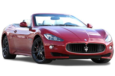 Maserati Convertible Review by Maserati Grancabrio Convertible Review Carbuyer
