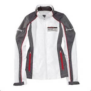 Porsche Racing Clothing Porsche Motorsport Windbreaker Jacket