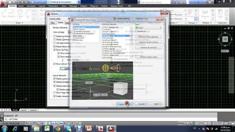 tutorial autocad 2007 en español gratis autocad 2013 1 10 tutorial en espa 241 ol configuracion y
