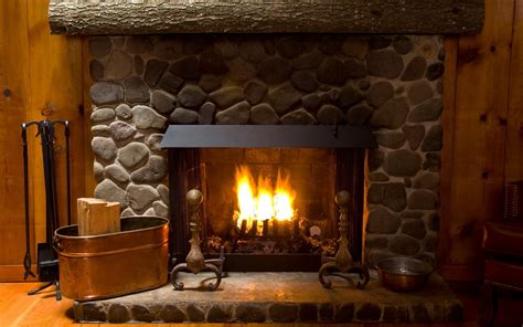 On Fireplace by 9 Lovely Hd Fireplace Wallpapers Hdwallsource