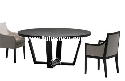 frau modern round dining table new modern round dining tables 80 in home designing