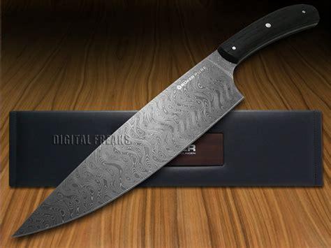 kitchen knives ebay boker pure premium kitchen cutlery bog oak damascus chef s