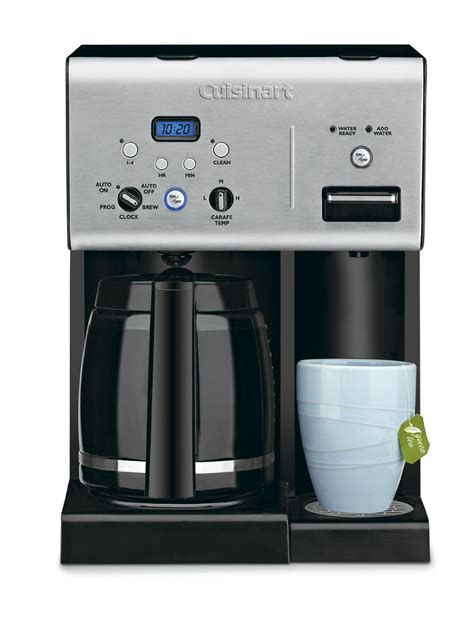 Cuisinart CHW 12 Programmable Coffee Maker   Cuisinart CHW 12 Review