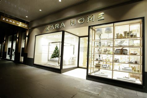 zara home store design zara home launches australian online store and sydney