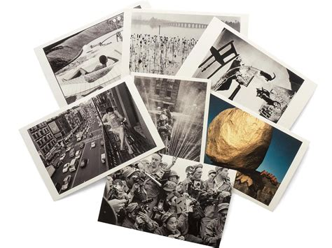 magnum photos 100 postcards