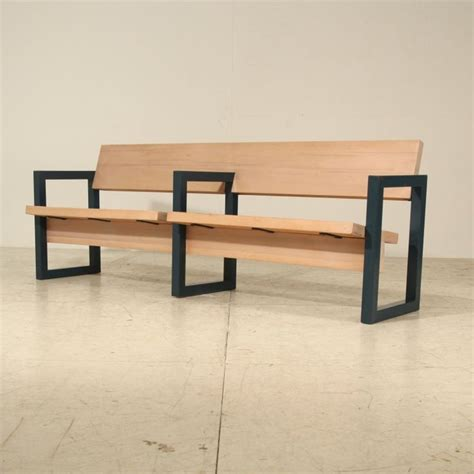 benches in a church 1000 ideas about modern bench on pinterest diy bench