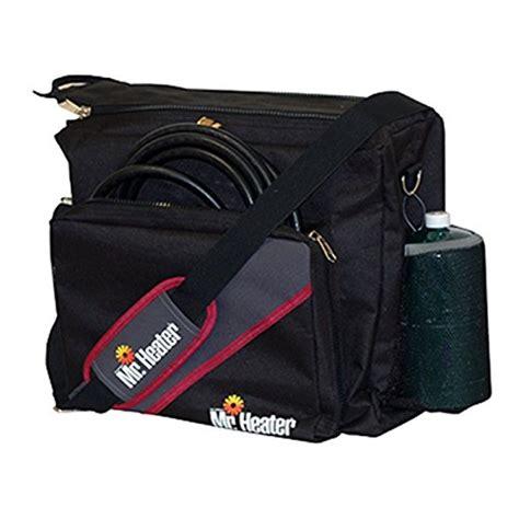 big buddy propane heater accessories mr heater big buddy carry case 18b new free shipping