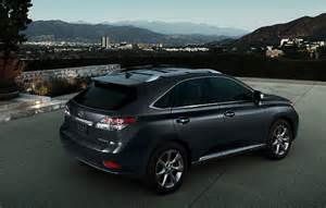 2014 lexus rx 350 review cargurus