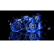 Blue Fire Horses Wallpapers  WallpaperSafari