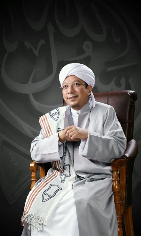 Biografi Habib Quraish Baharun | hb quraish baharun jpg