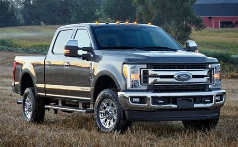 2017 / 2018 Pickup Trucks New pickup truck models Reviews, Specs, Prices