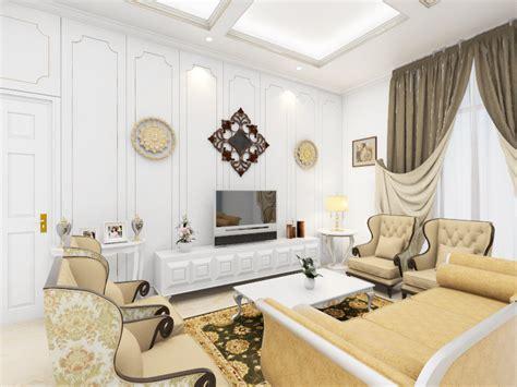 American Classic Interior Design by Sribu Desain Booth Interior Design For American Classic S
