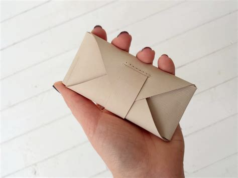 Origami Free Pdf - origami needlecase free pdf pattern from makery co 13