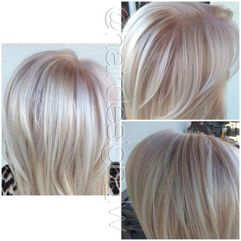 platinum pearl blonde instagram athairdesignlw