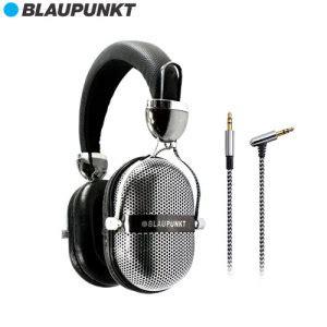 Headphone Blaupunkt Blaupunkt Dj112 Silver Edition Headphones