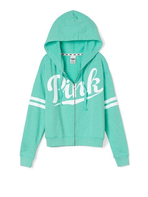 Jaket Sweater Hoodie Smitty Pink zip hoodie pink s secret in with