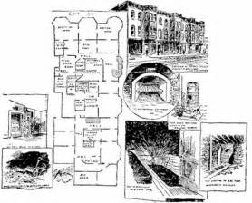 house plans with secret passageways 13 houses with secret passageways mental floss