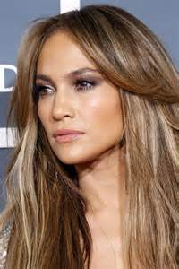jlo hair color 2015 haarfarben str 228 hnen