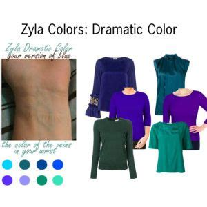 dramatic colors 56 best zyla s colors images on pinterest color boards