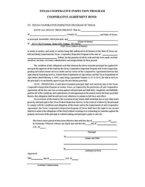 Cooperative Marketing Agreement Template 38 Perfect Cooperative Marketing Agreement Template Wu H41372 Edujunction