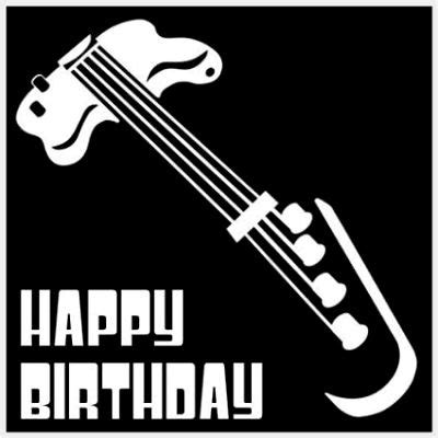 happy birthday guitar mp3 download happy birthday to a bass player google search