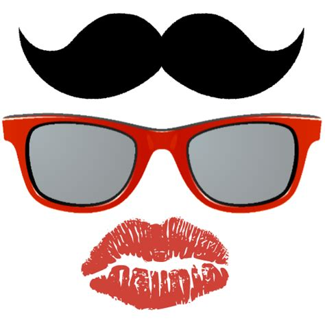 photo booth prop templates lips images