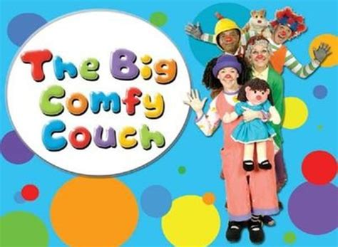 big comfy couch boomerang the big comfy couch season 2 episodes list next episode