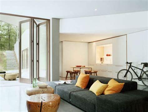 richard meier architecture simple cube house terrace