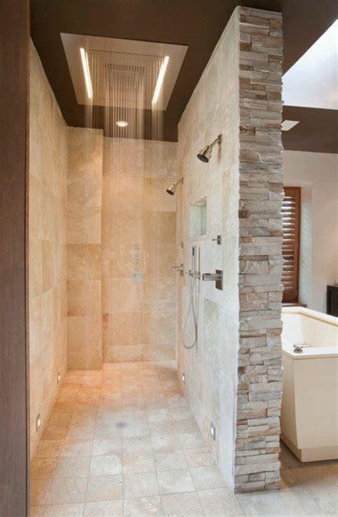 df badezimmer badezimmer gestalten mit fliesen aus naturstein und