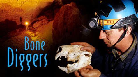 Bone Digger official website bone diggers