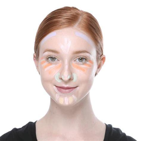 color correcting makeup makeup tutorial how to use color correcting makeup weddbook