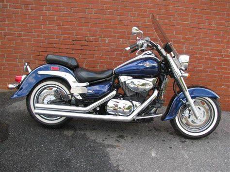 Suzuki Hickory Nc 2005 Suzuki Boulevard C90 In Hickory Greensboro