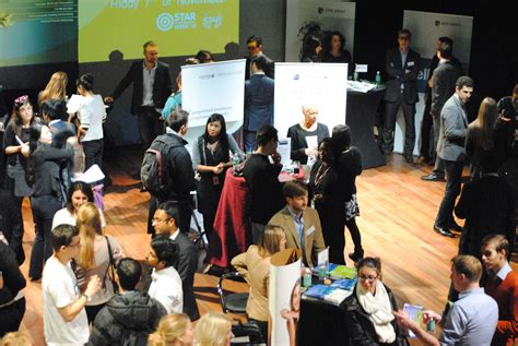 Management Events For Mba Students by Rsm Career Event Connects Companies And Students News