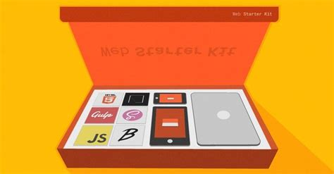 tutorial web starter kit 15 interesting javascript and css libraries for may 2016